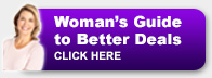 Woman's Guide to Better Deals