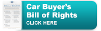Car Buyer's Bill of Rights