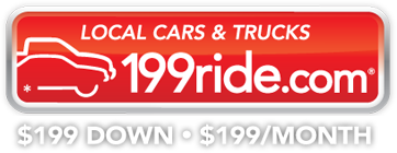 local cars and trucks 199ride logo
